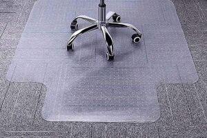AiBOB Chair Mat for Low Pile Carpet1