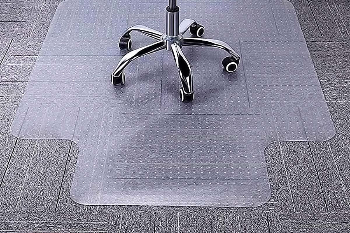 AiBOB Chair Mat for Low Pile Carpet1