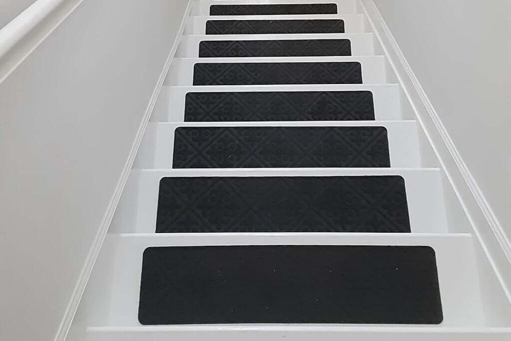 Aisey Non Slip Indoor Stair Carpet