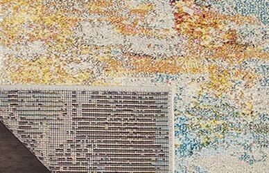 Nourison Celestial Modern Abstract Area Rug
