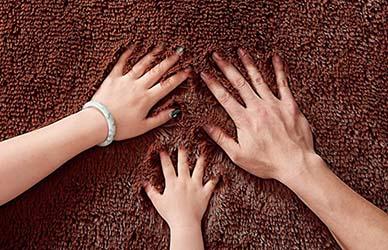 PAGISOFE Soft Kids Rug Nursery Decor Bedroom Carpet1