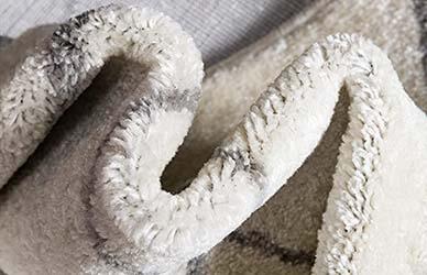 Unique Loom Trellis Frieze Collection Lattice Moroccan Modern Ivory Area Rug