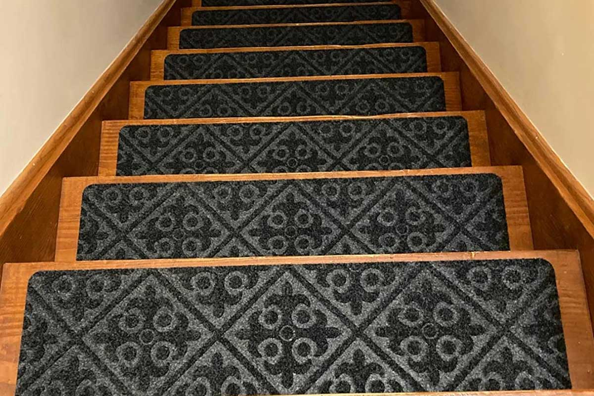 Best Non-Slip Stair Carpets of 2021