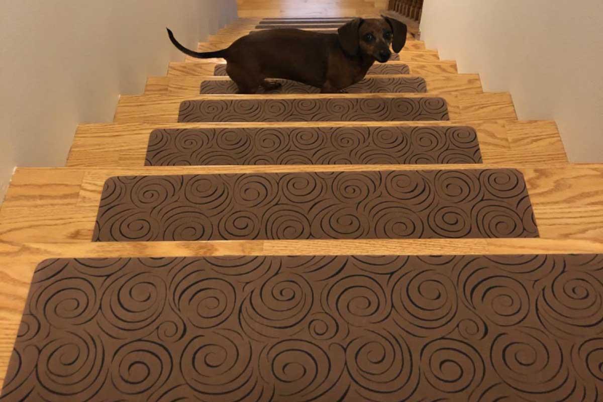 Best Slip Resistant Stair Carpets