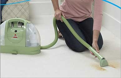 Bissell Multi-Purpose Portable Carpet and Upholstery Cleaner